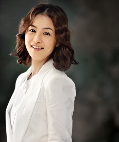 Kang hye jung movies