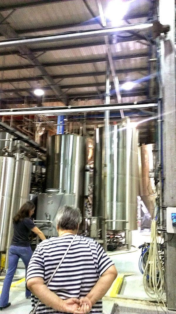 The Abita Brewery Tour (picture heavy) #ThisIsHowWeNerd