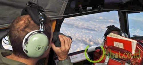 Pesawat pemburu kapal selam