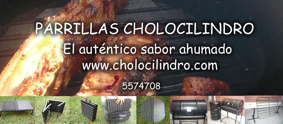 Cholocilindro