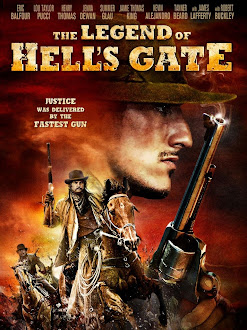 The Legend of Hell s Gate: An American Conspiracy