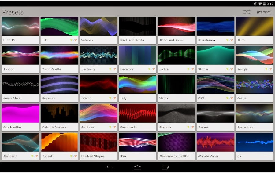 Wave Wallpaper For Android v3.1 Apk