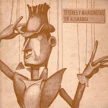 TITERES Y MARIONETAS EN ALEMANIA