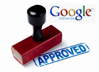 get approved for google adsense | google adsense
