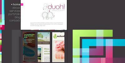 Duoh.com website
