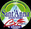 Collaborazione Acqua Sant' Anna Bio