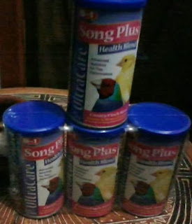 Song Plus Health Blend 8 in 1