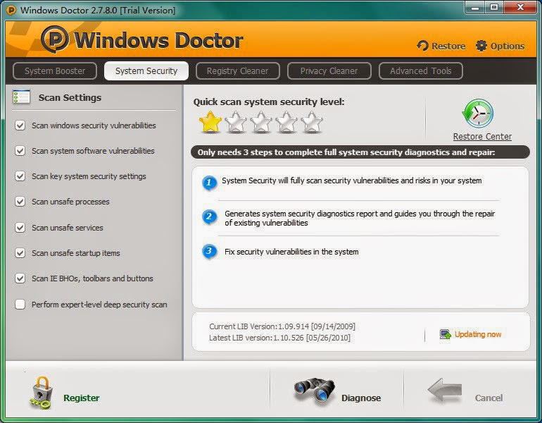 program-windows-doctor-278-maintenance-accelerate-windows