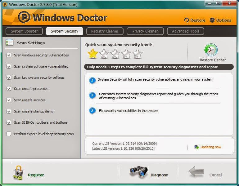 program-windows-doctor-278-maintenance-accelerate-windows