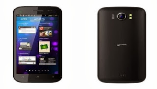 An awesome Micromax Canvas series phone in affordable price