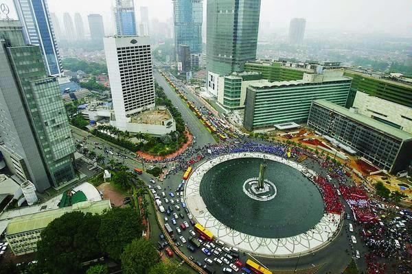 Hotel Murah Di Jakarta Pusat 2013