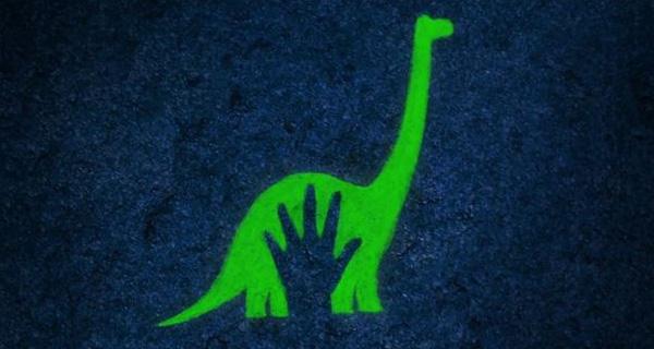 The Good Dinosaur Banner