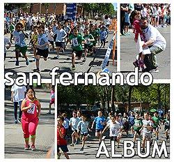 Cross de San Fernando: Fotos y Podios
