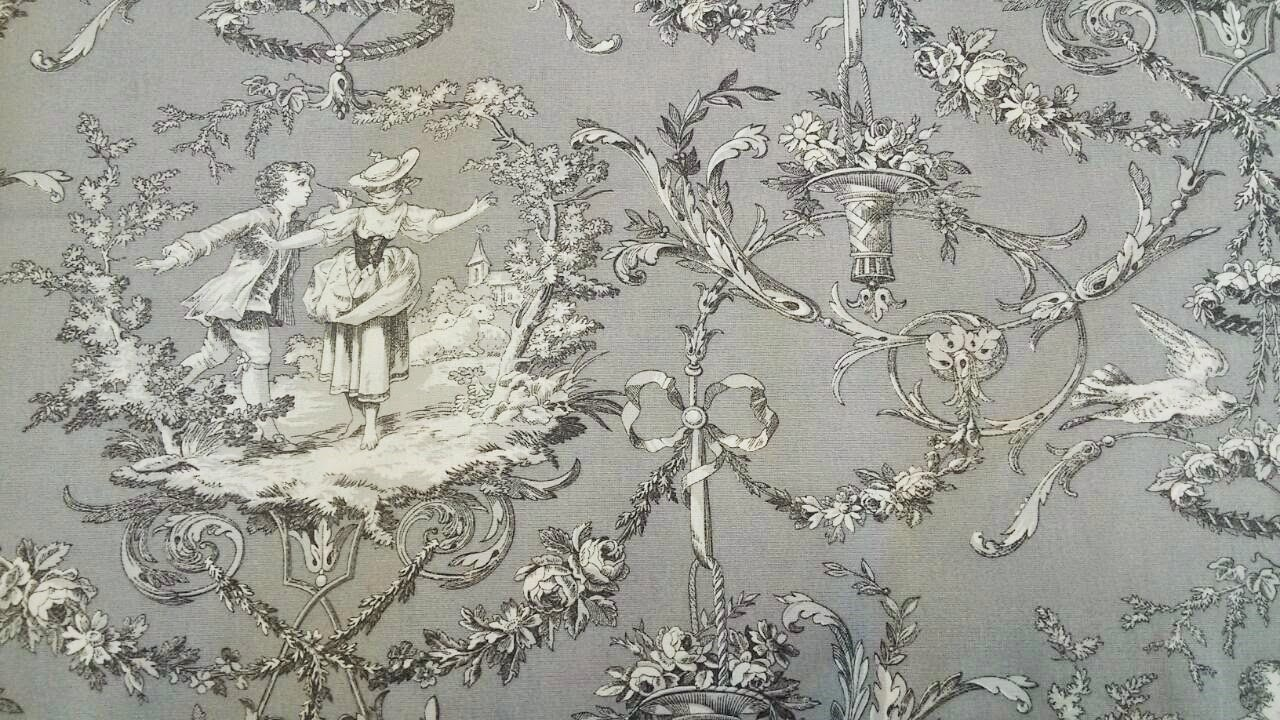 Dall 39 inghilterra le porcellane antiche e dalla francia i for Tessuti arredamento inglesi