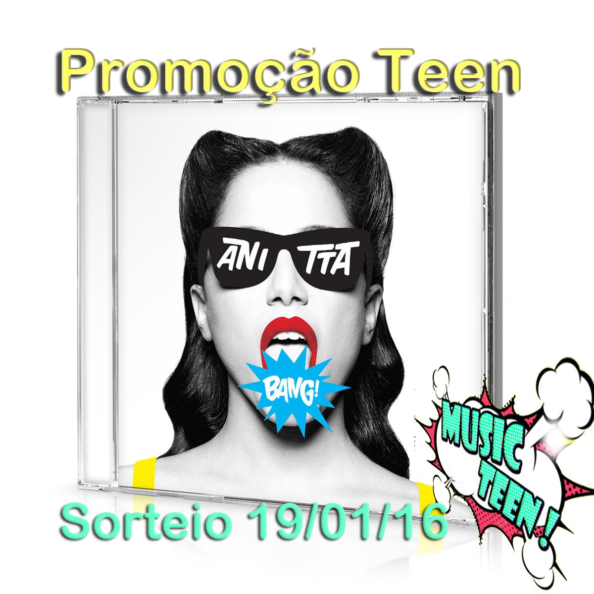 Promoção da Teen
