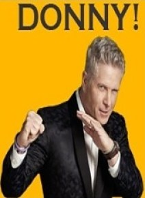 Donny! Temporada 1x01