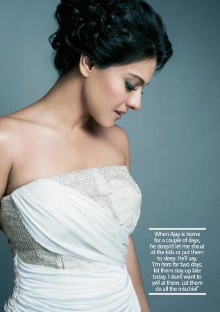 Kojal Hot Filmfare Magazine Photoshoot1 - Kojal Hot Filmfare Magazine Photoshoot