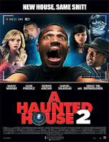 A Haunted House 2 (2014) online y gratis
