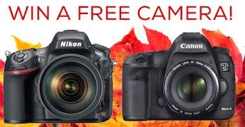 Win A Camera