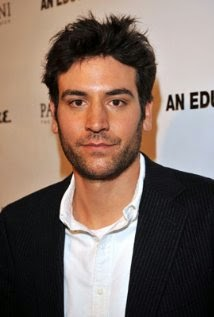 Josh Radnor upcoming Movies.