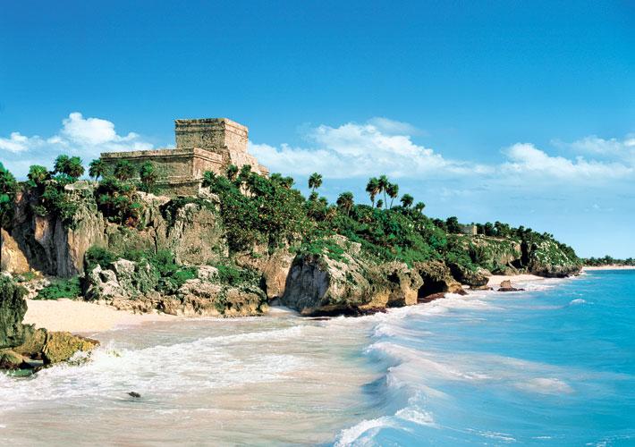 Riviera Maya Mexico Tourist Destinations