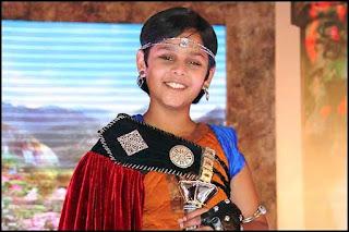 Gambar BaalVeer-Dev Joshi