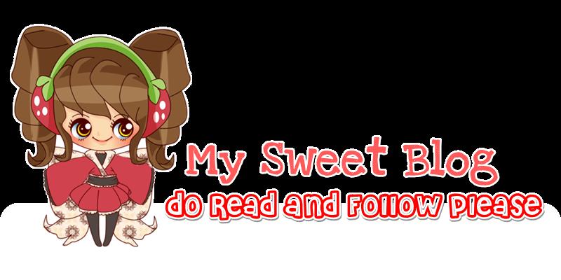 Sugar Pink Blog !