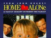 Retro Love: Home Alone