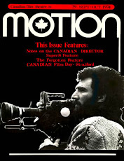 MOTION MAGAZINE vol.3 -SEPT-OCT- 1974