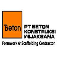 Lowongan Kerja Karir PT Beton Konstruksi Wijaksana 2015