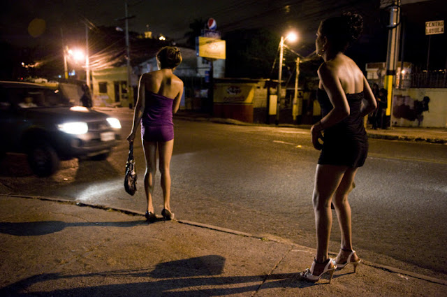 Prostitution Is A Fundamental Human Right Not A Crime: Amnesty International