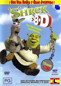Shrek , La Historia Continua (2009) – Latino