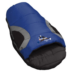Vango sleeping bag