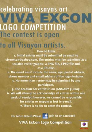 VIVA-EXCON LOGO DESIGN COMPETITION