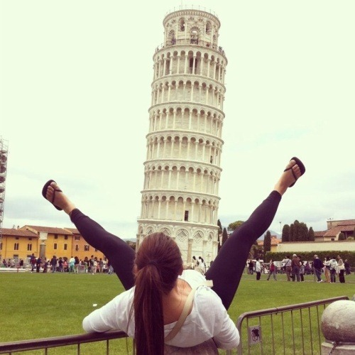 Someone+gave+her+the+Pisa