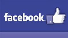 Strikkefåret er også på facebook