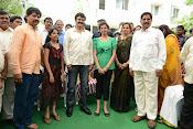 Balakrishna New Movie launch photos-thumbnail-7