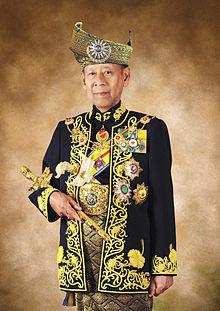 Malaysia Life: マレーシア国王