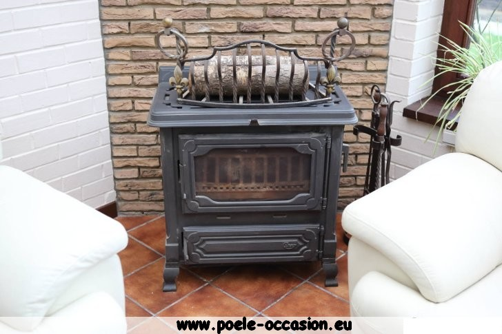 poele occasion vente poele pas cher en belgique et france po le bois et. Black Bedroom Furniture Sets. Home Design Ideas