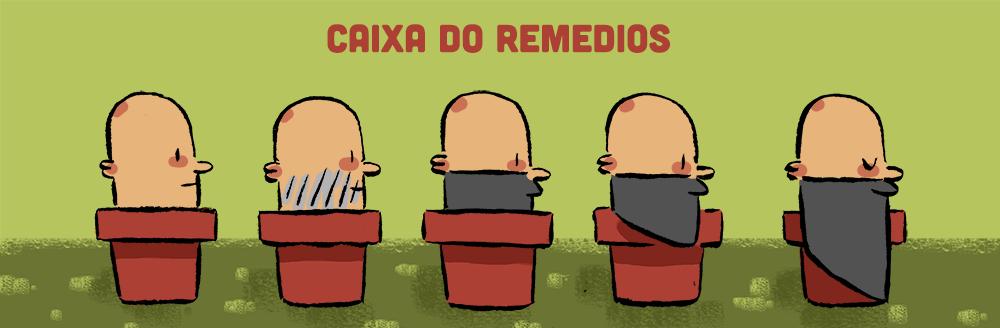 Caixa do Remedios
