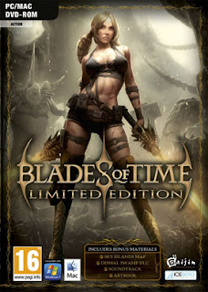 Blades of Time: Limited Edition Pc