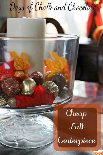 Holiday Decorating on a Budget - ideas for every holiday and season!