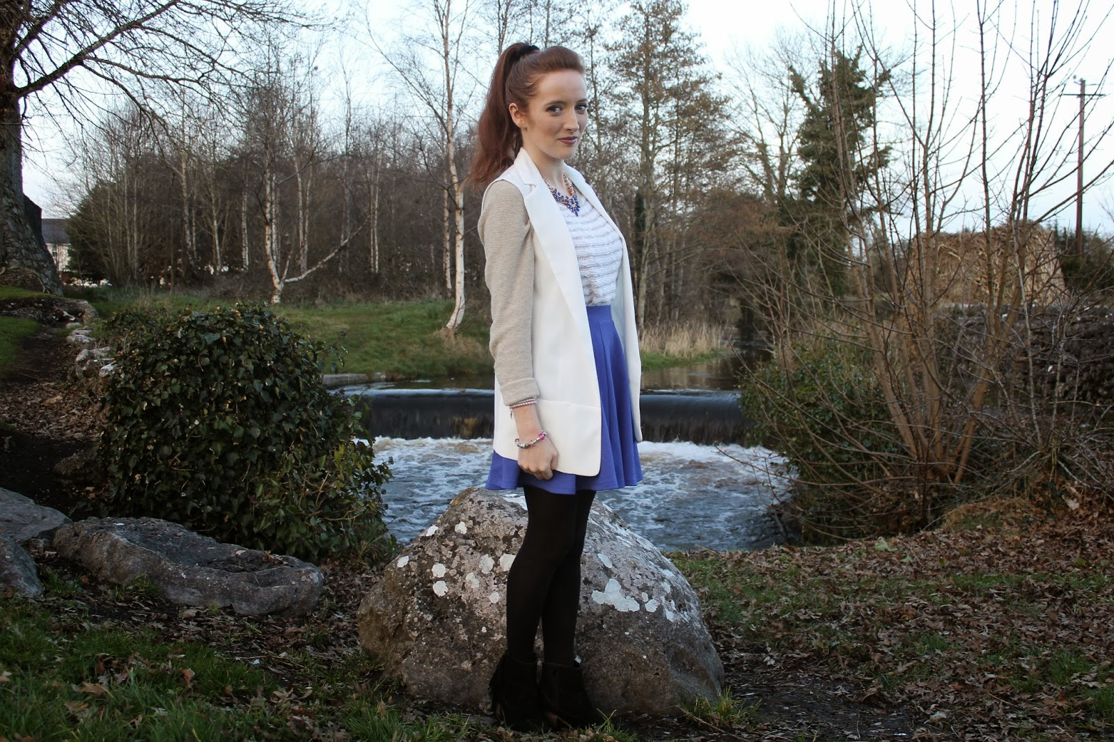 Fashion Blogger Galway