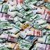265 εκατομμύρια ευρώ (ή 96,1%) δεν έχει απορροφήσει η Ελλάδα...