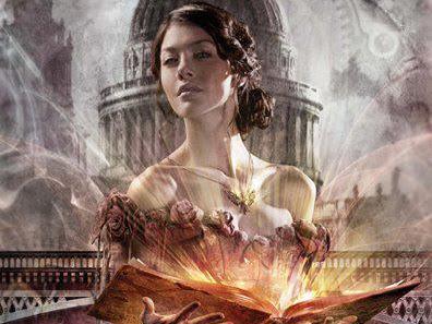 Revelada a capa do terceiro volume de As Peças Infernais, de Cassandra Clare