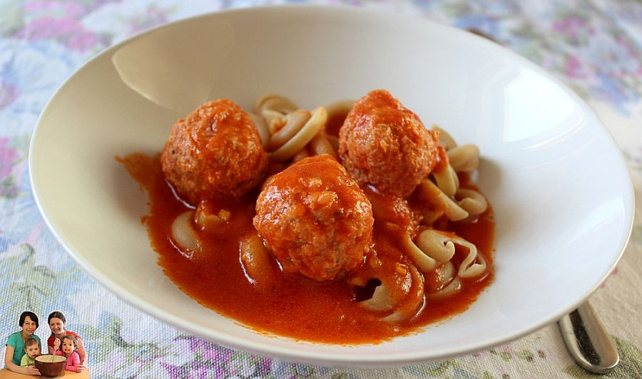 Pulpeciki w sosie pomidorowym (film)