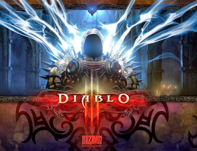 Blizzard announced Diablo III game has sold over 14 million copies since they launch