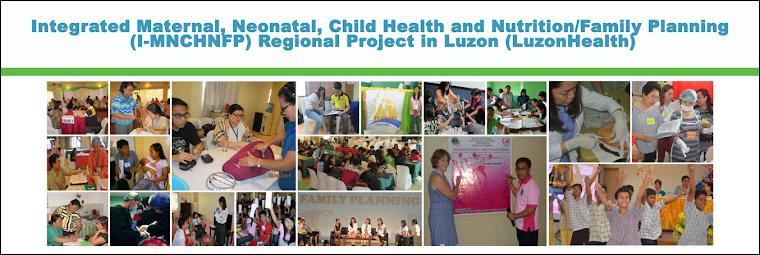USAID_LuzonHealth
