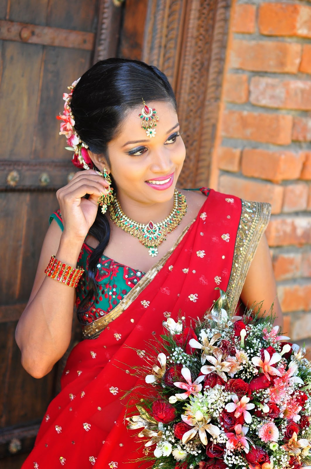 Homecoming Brides Sri Lanka