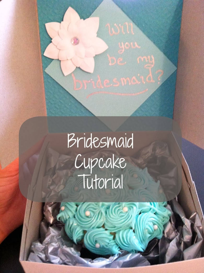 Will you be my Bridesmaid | {Meet the B's}